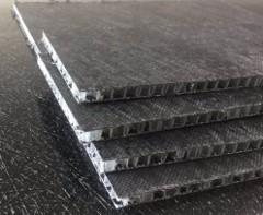 PP/纸蜂窝备胎盖板用热熔胶膜